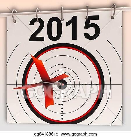 Clip Art Business Goals 2015