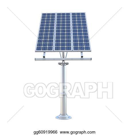 SOLAR ELECTRIC PANEL PLANS - GOOD IDEA CREATIVE
