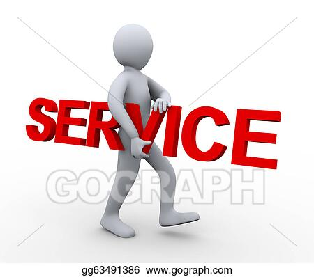 Courier Stock Illustrations - Royalty Free - GoGraph