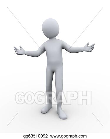 Open Hands Stock Illustrations - Royalty Free - GoGraph