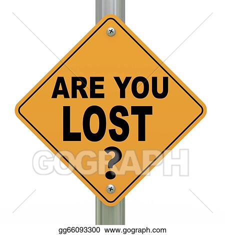 gallery for lost and found items clipart