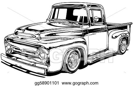 Mud truck drawing in addition 2000 Chevy Pick Up Body Parts further Sierra Suspension Issues likewise 1958 Chevy Apache as well RepairGuideContent. on custom chevy trucks