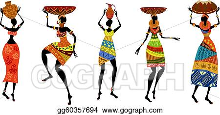 Related Pictures young zulu girl dressed up by her sisters in ...
