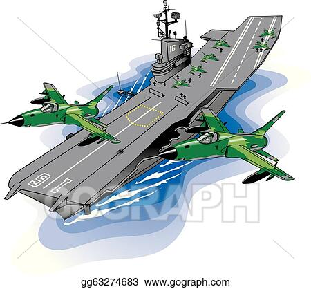 Air Craft Carrier