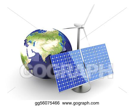 Alternative Energy - Asia