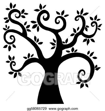 Oak Trees  ClipArt ETC
