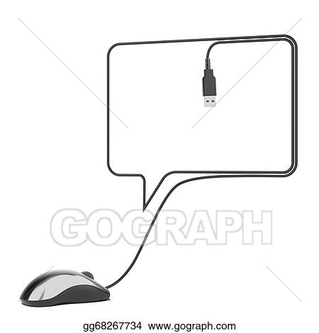 usb cable drawing with Black Mouse And Cable As Speech Bubble Gg68267734 on Vector Shoelace Alphabet Lower Case Letters 241564591 additionally Dead Mice In Shack together with 3V1 together with Cartoon Image Of Usb Flash Icon Vector 15661038 also Serial Port  munication C Sharp.