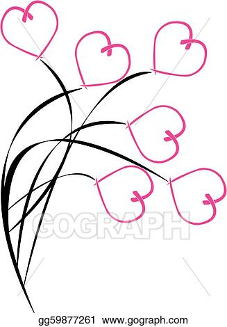 coloring page of flower