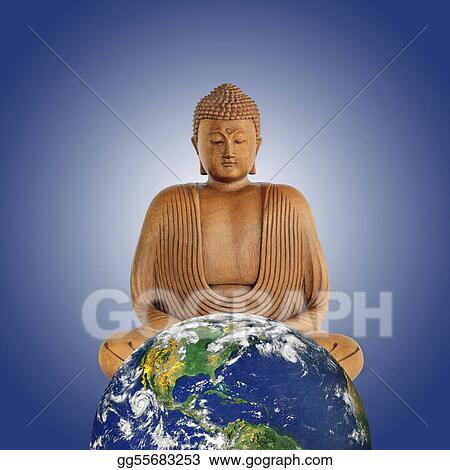 Buddha Contemplation