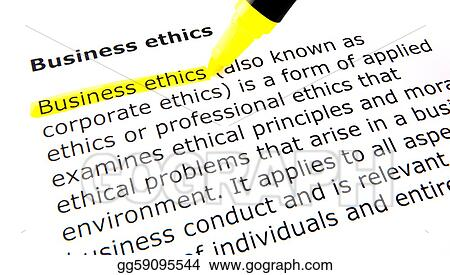 "an analysis of the proper ethics in business management Business ethics is a form of applied ethics or professional ethics, that examines  ethical  according to the journal of business ethics managing ethical behavior  is one of  many consider ""ethics"" with conscience or a simplistic sense of ""right""  and  creative accounting, earnings management, misleading financial analysis, ."