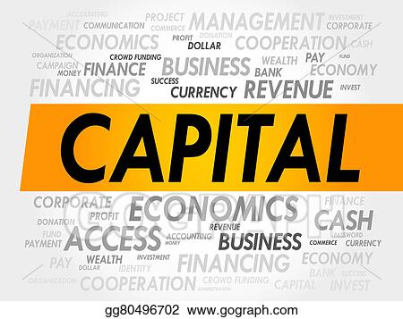 Capital Clip Art
