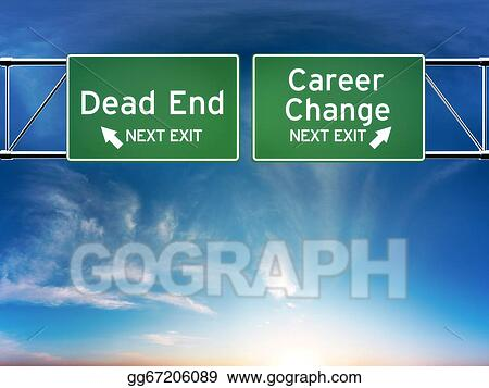 dead end job Do the dividers of your cubicle seem to be closing in on you is that awful sound coming from your office actually your career gasping for breath does work seem to drone on, week after week, with each day the same as the last.