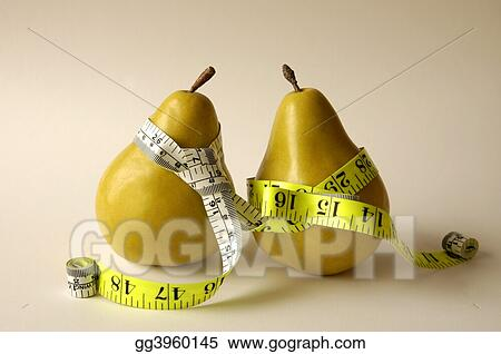 CAT 0027 Dieting Pears
