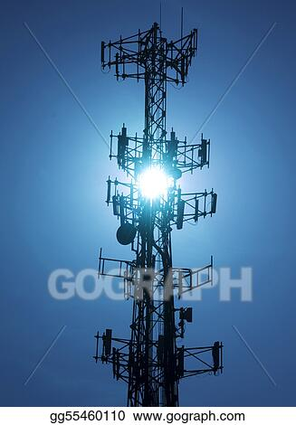 Cell tower#2