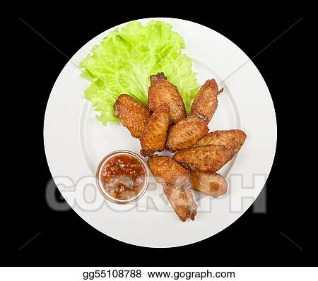 chicken wing