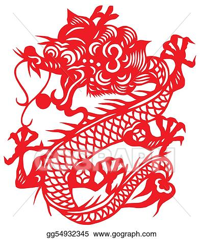 Chinese zodiac of dragon