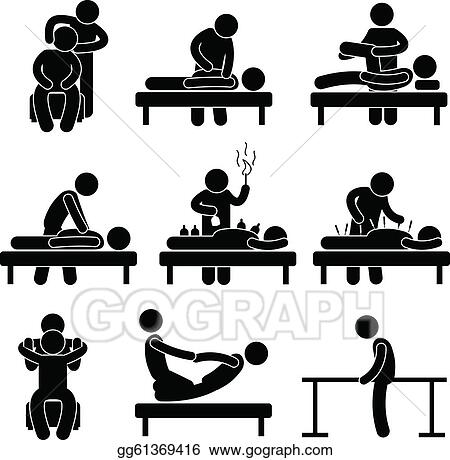 Clip Art Massage Clip Art massage clip art royalty free gograph spa woman receiving chiropractic acupuncture massage
