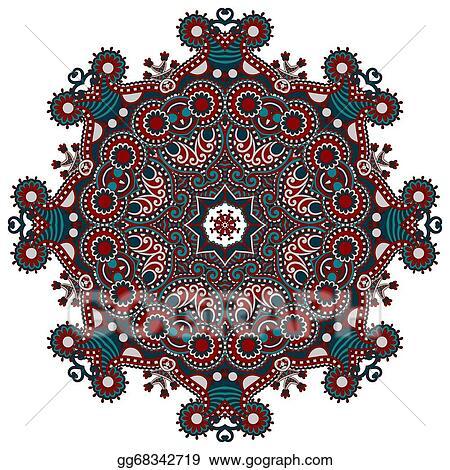 Free Crochet Pattern - Snowflake Doily - Craftown.com