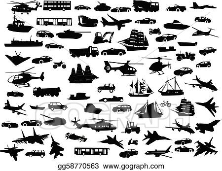 collection of transportation
