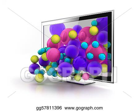Color world jumping from NextGen TV