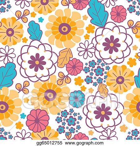 clipart colorful seamless - photo #41
