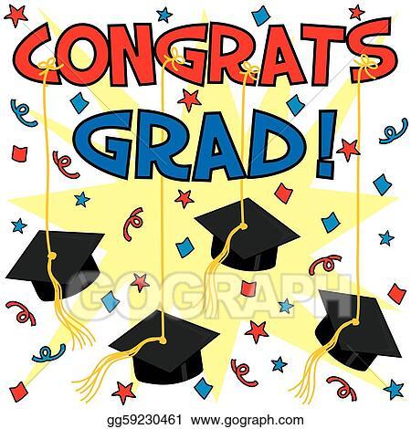 Clip Art Congrats Clip Art congrats clip art royalty free gograph grad