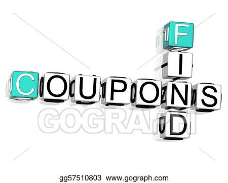Coupons Find Crossword