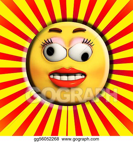download its about Crazy Cartoon Face pic