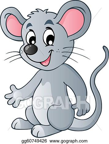 Mouse Clip Art - Royalty Free - GoGraph