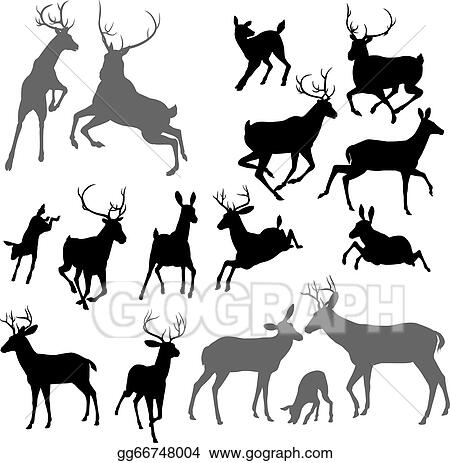 Deer Animal Silhouettes Gg66748004 additionally Retro Vintage Black And White Red Deer 1137755 also 139497 additionally Faon Chevreuil further Baby dummy clip art. on fawn clip art