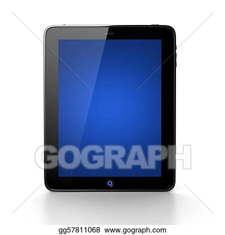 Digital Tablet - PAD