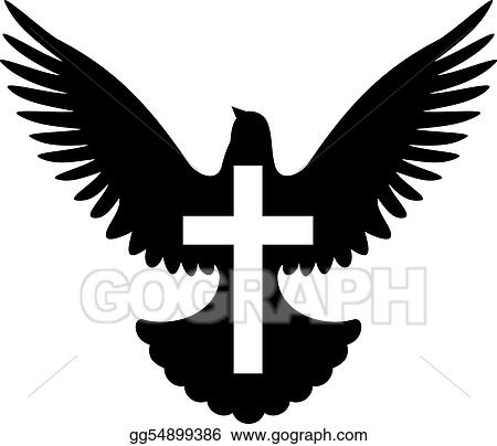 Doves Clip Art - Royalty Free - GoGraph