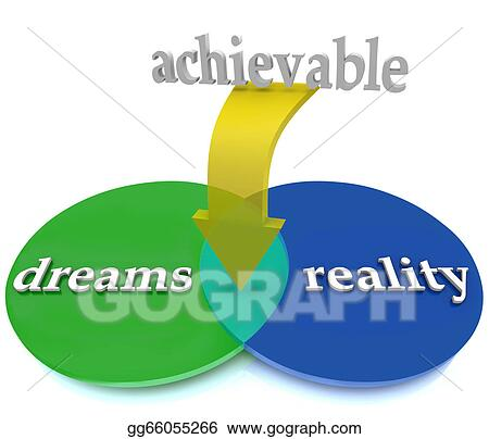 Write my dreams and reality essay