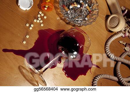 Алкоголизм и ее продажа
