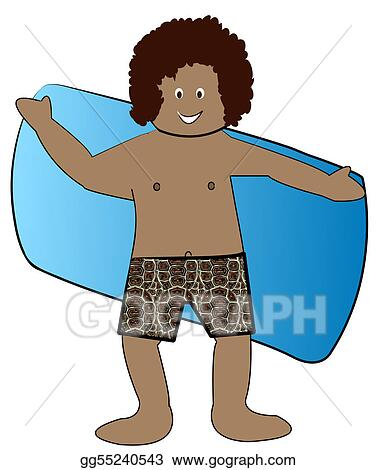 suit drying off with towel Drying Off Clipart