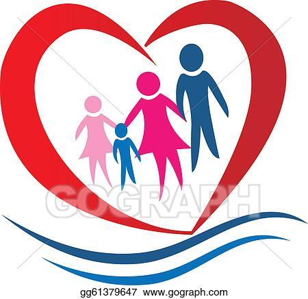 Adoption Clip Art - Royalty Free - GoGraph
