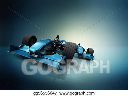 formula one cars