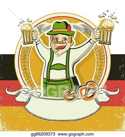 German Man