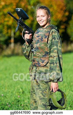 adult, fight, debate, army, attractive, bandana, bodyguard, beautiful, camouflage, equipment, forces, girl, man