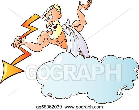 zeus greek god cartoon Related Pictures Zeus CartoonsZinaida Kolmogorova Body