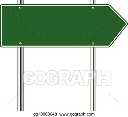 Road Signs Clip Art - Royalty Free - GoGraph