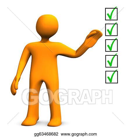 Checklist Clip Art Clipart gg63468682