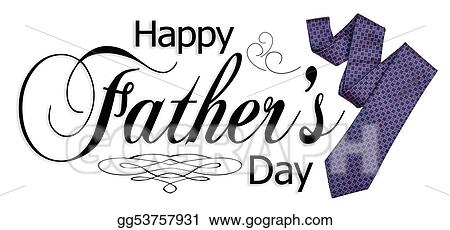 Happy Fathers Day Graphic