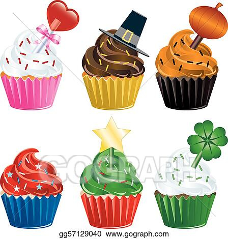 ... day , independence day and st. patricks day. Stock Clip Art gg57129040