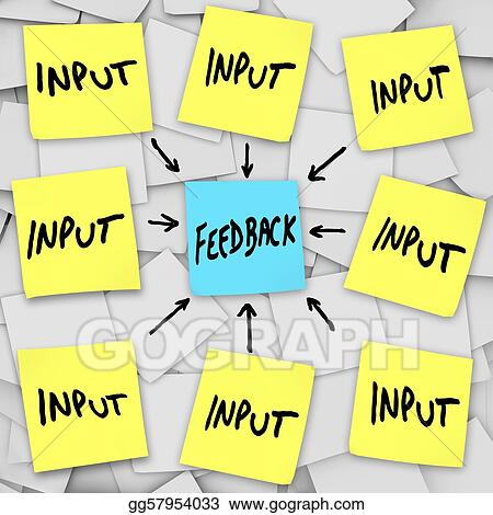 Input and Feedback - Sticky Note Message Board