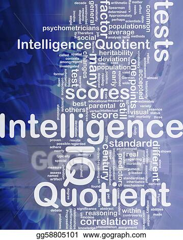 Heritability intelligence definition