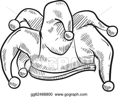 hofnarr kappe