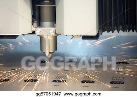 laser cutting machine technology