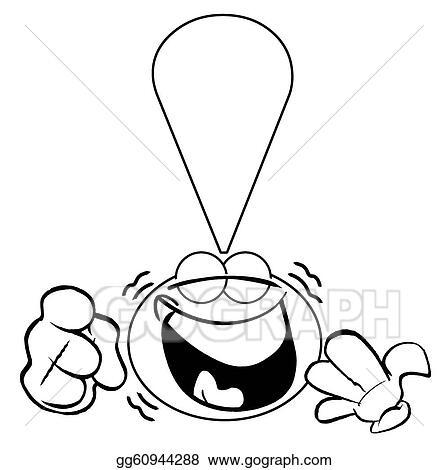 Laugh illustration - photo#28