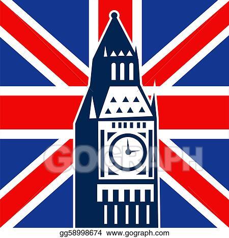 Union Jack Stock Illustrations - Royalty Free - GoGraph